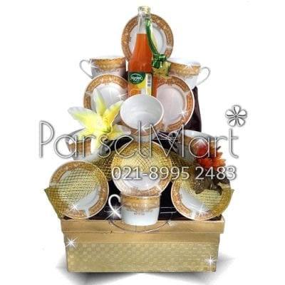 parcel-keramik