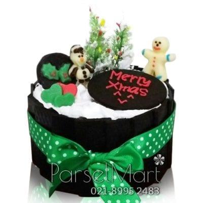 christmas-cakes-jakarta